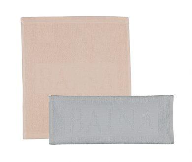 Agnes Organic Cotton Face Cloth