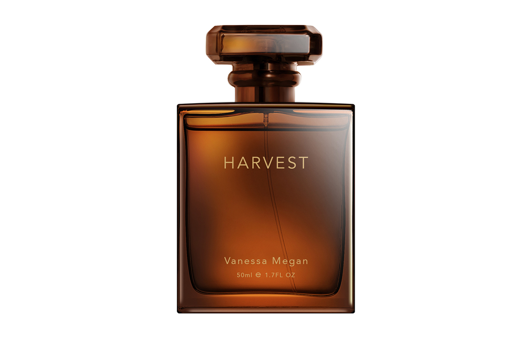 Vanessa Megan Harvest Natural Perfume