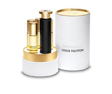 Louis Vuitton Travel Spray Turbulences