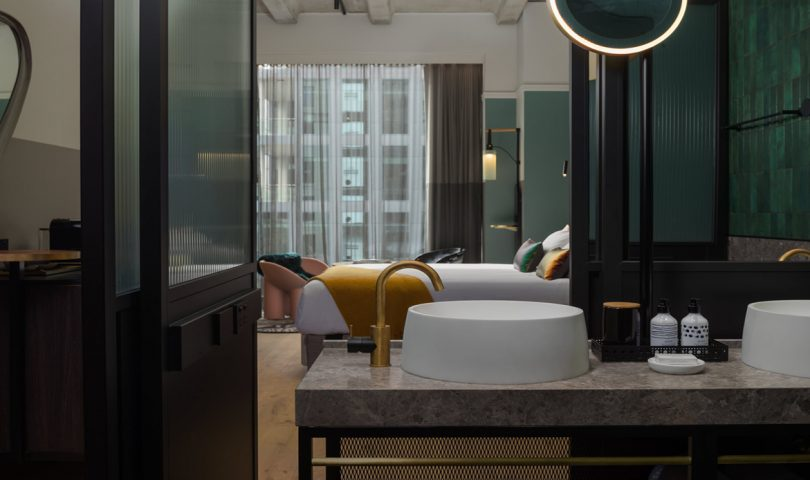 Win: Celebrate the opening of QT Auckland with the ultimate staycation experience