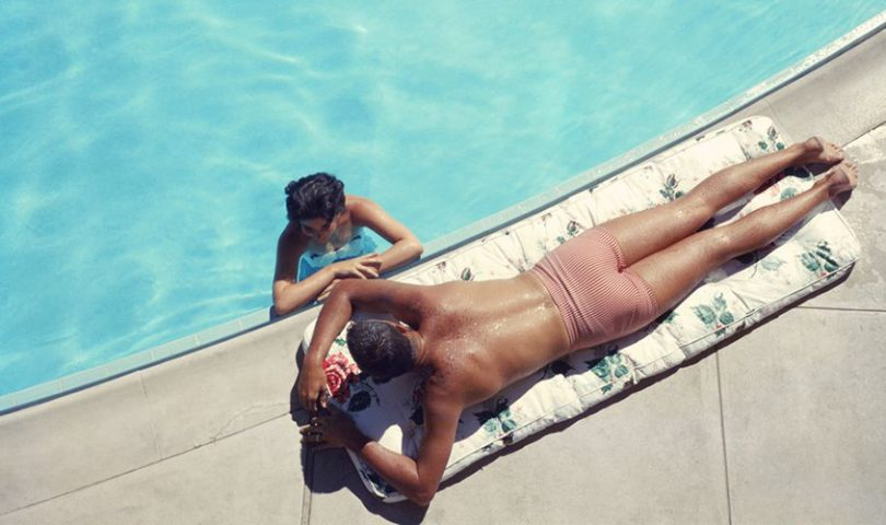 These men's swimwear options will have you looking spiffy all summer