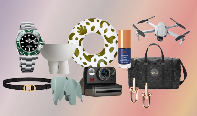 Denizen's Christmas Gift Guide
