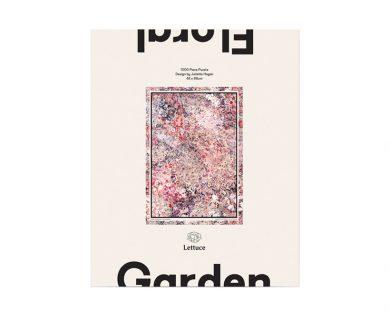 JH Floral Garden Puzzle