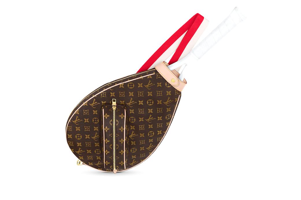 Louis Vuitton Tennis Racket Cover