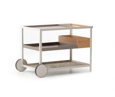 Kettal Object Trolley