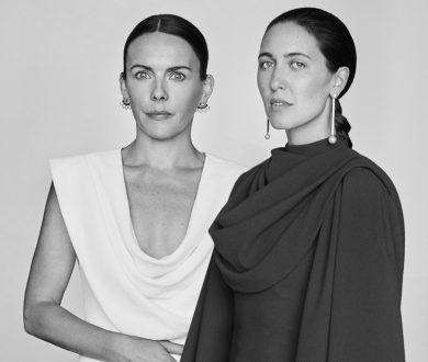 Jessica McCormack and Emilia Wickstead's stunning jewellery collab has landed in NZ