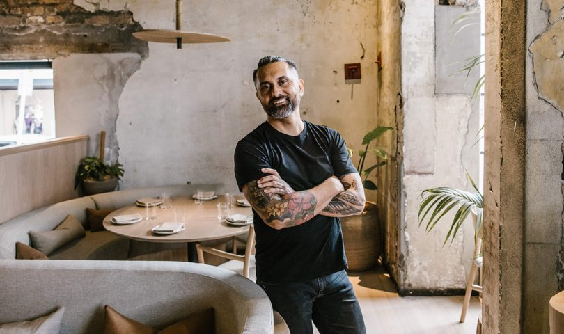 Michael Meredith makes a triumphant return with Mr Morris, Britomart's newest must-visit eatery