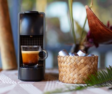 Attention coffee lovers, this special reserve brew is here to add luxury to your day