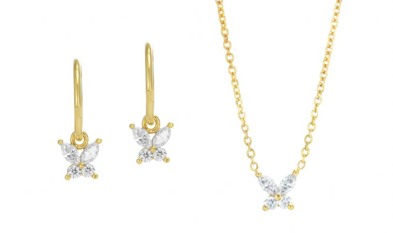 Wish lists at the ready, Sutcliffe Jewellery's covetable new pieces belong in your collection