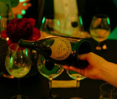 Dom Pérignon's recently-released Vintage 2010 proves good things come to those who wait