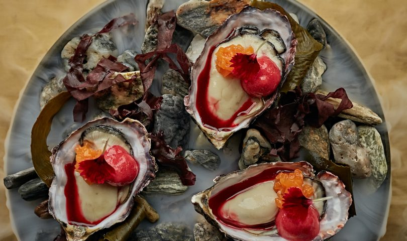 Treat your tastebuds to the most deliciously innovative dishes around town