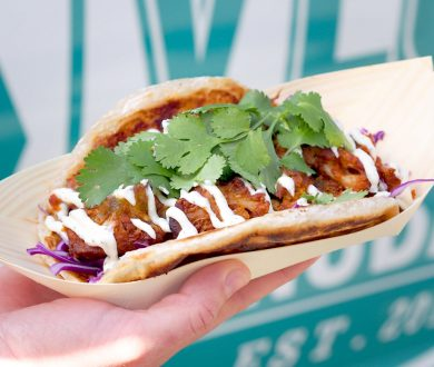 These are all the enticing food trucks you should be chasing this summer