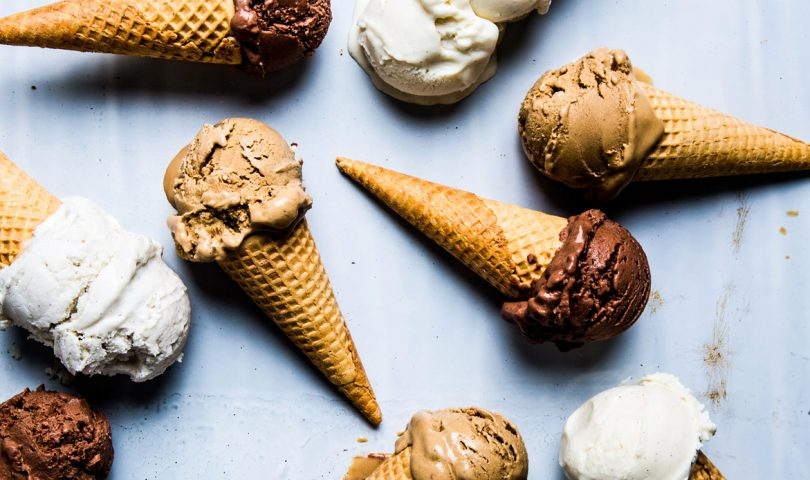 The best ice cream purveyors in Auckland, as voted by you