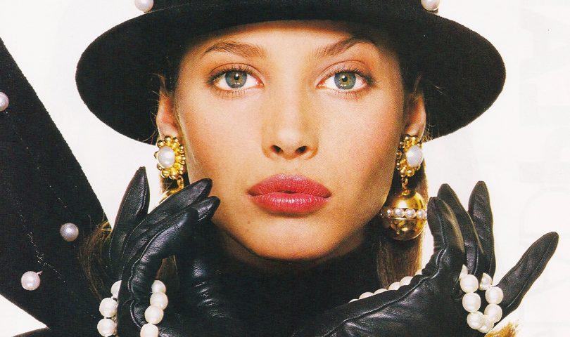 Embrace the spirit of more-is-more with 80s inspired jewellery to treasure