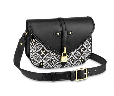 Louis Vuitton Néo Saumur MM handbag