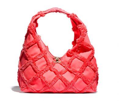 Chanel Large Hobo bag