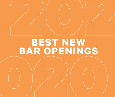 Denizen's definitive guide to the best new bar openings of 2020