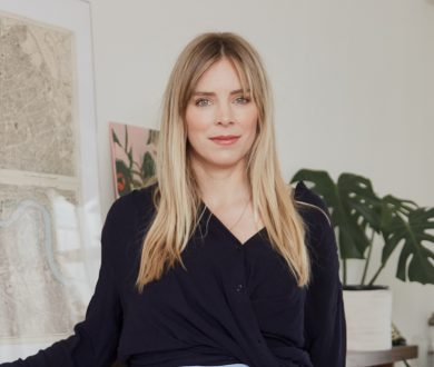 Get to know Chloé Julian, the designer behind new local lingerie brand Videris