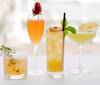 Quench your cocktail craving with these soulful  summer sips