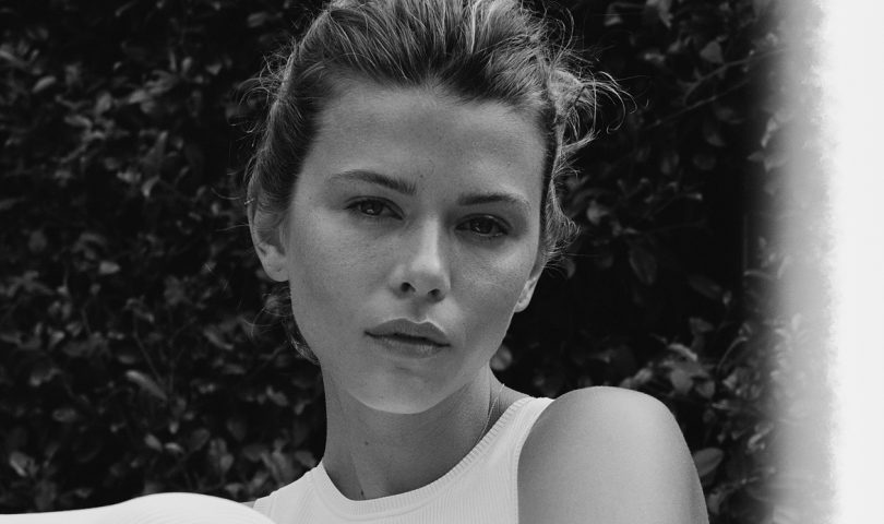 Model Georgia Fowler on pinch-me moments, social media and the evolution of the fashion industry