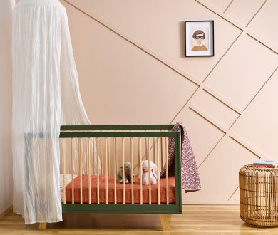 Trying to choose a colour scheme for your nursery? Colour psychology could help you decide