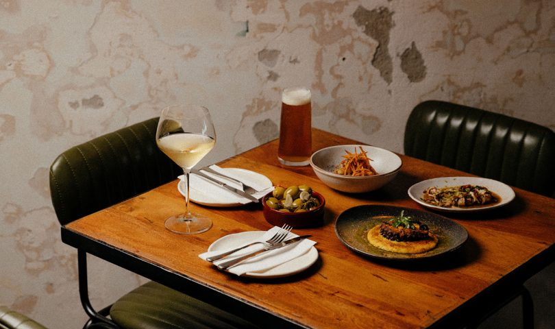 K Road welcomes Candela, an irresistible new Spanish-inspired eatery and wine bar