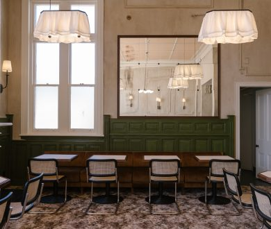 The iconic Ponsonby Post Office gets a new lease on life as Hotel Ponsonby, a bustling new gastropub