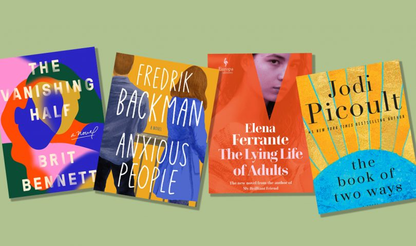 Get your culture fix with the most captivating best-selling books from the year that was