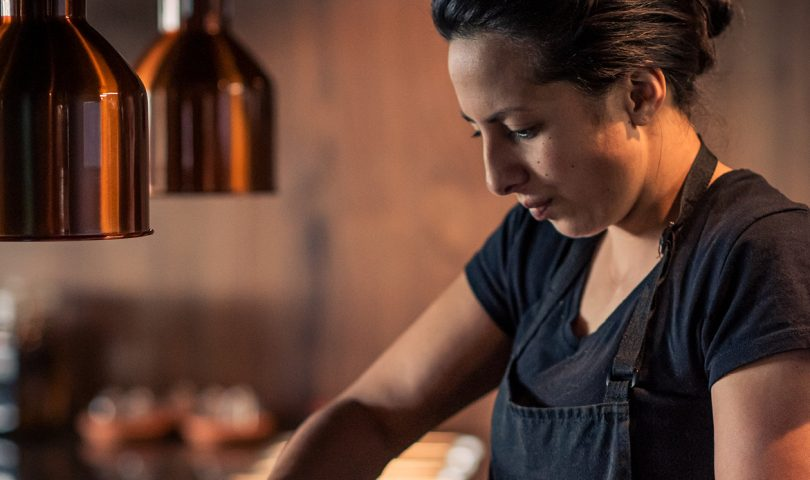 Chef Monique Fiso of Hiakai on the art of food, Gordon Ramsay and not being afraid to fail