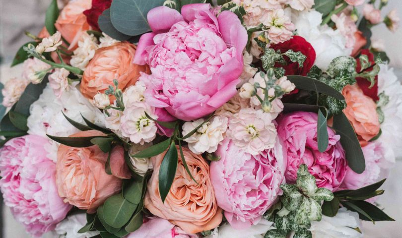 The top 20 best florists in Auckland, as voted by you