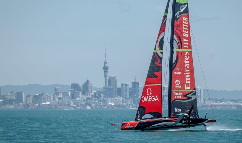 America's Cup got you lost? Brush up on the most important rules before the big race