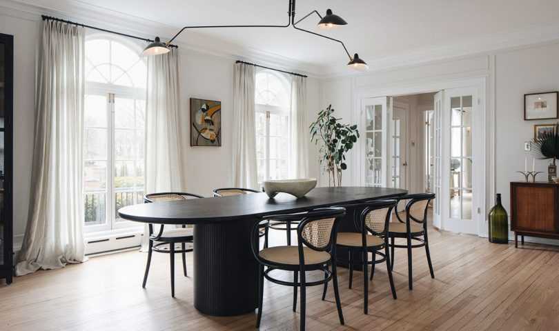 These chic dining tables will elevate every occasion, from ordinary to truly extraordinary