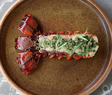 From the team behind Amano, Alma is the new restaurant bringing a taste of southern Spain to Britomart