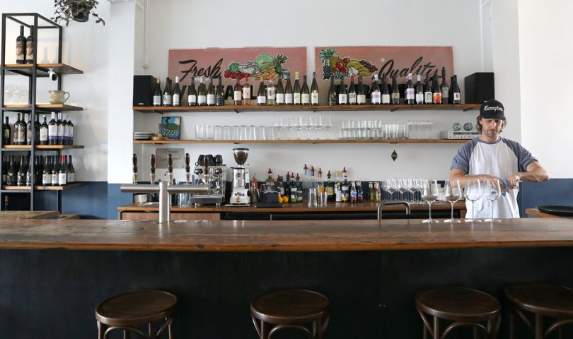 Meet Bar Martin, Mt Albert's charming new neighbourhood bar that's set to be a local favourite