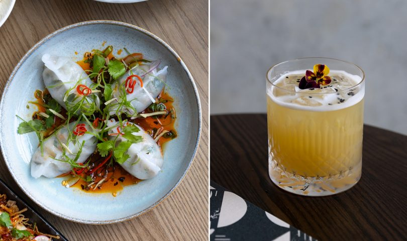 Meet the innovative new inner-city eatery delivering a delicious take on vegetarian dining
