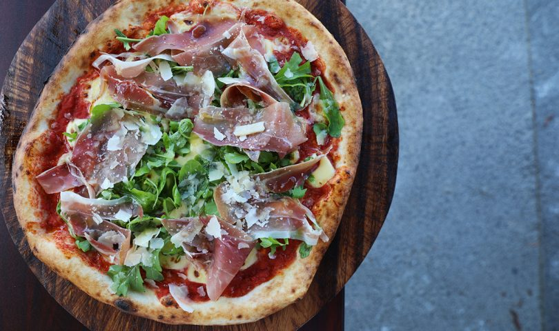 The Master & Margherita is a new Grey Lynn eatery serving must-try Roman-style pizza