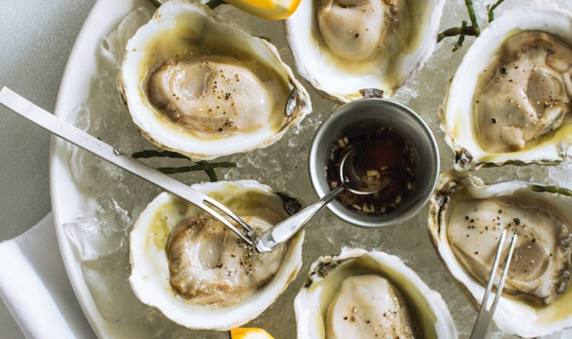 Celebrate Bluff oyster season with this unmissable all-you-can-eat event