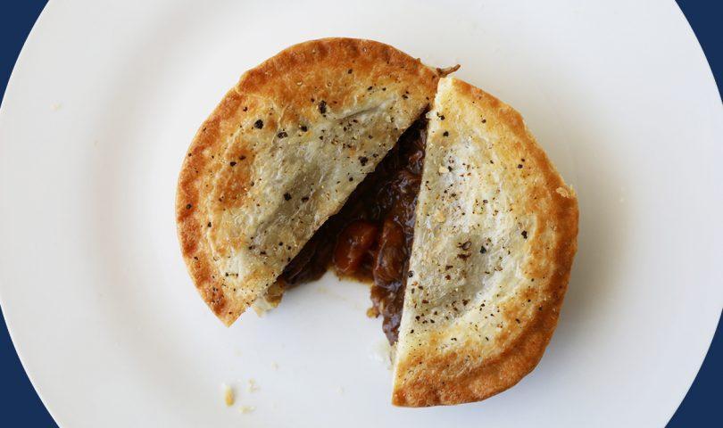 Meet Roti Bros, the pie purveyors who are slinging some of the city's tastiest pastries