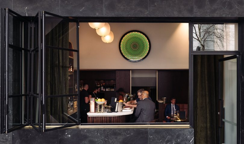 Fancy a drink? Toast your newfound freedom at some of the city's best cocktail bars