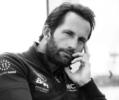 6 things you didn't know about Ineos Team UK captain, Sir Ben Ainslie