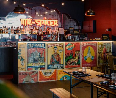 Mr Spicer is the vibrant new Indian eatery bringing a burst of flavour to Ponsonby Road