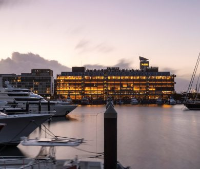 Win the ultimate midweek staycation at the luxurious Park Hyatt Auckland