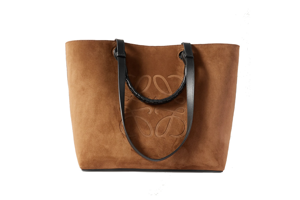 A carry-all tote