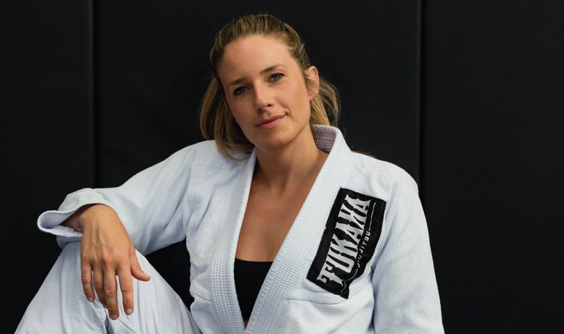 Exercise switch-up: Here's what happened when I committed to Brazilian Jiu-Jitsu for a year