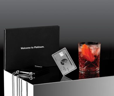 5 reasons to consider the metal American Express Platinum Card®