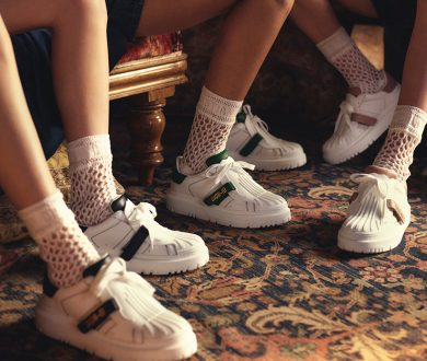 Here's why Dior's new sneakers are poised to become the 'it' shoes of the season