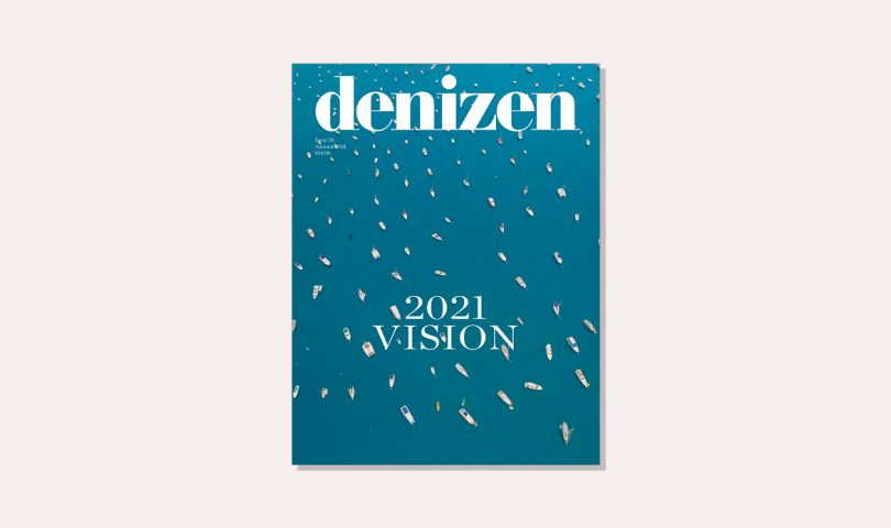 Our brand new Autumn Issue is here, offering inspiration and vision for the year ahead