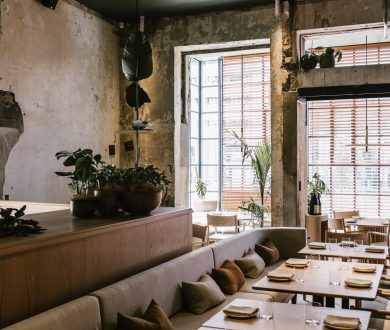 How to get up to $300 of exclusive dining benefits at the country's top restaurants