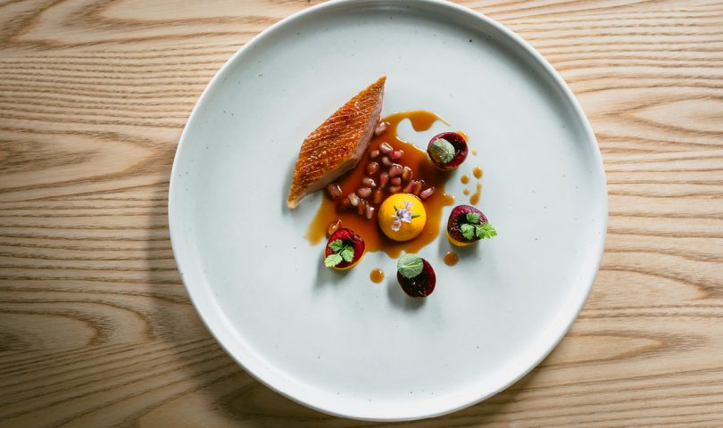 Here are five dishes we simply can't resist from one of Auckland's most delectable destinations