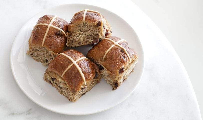 Denizen's definitive guide to the best hot cross buns in town